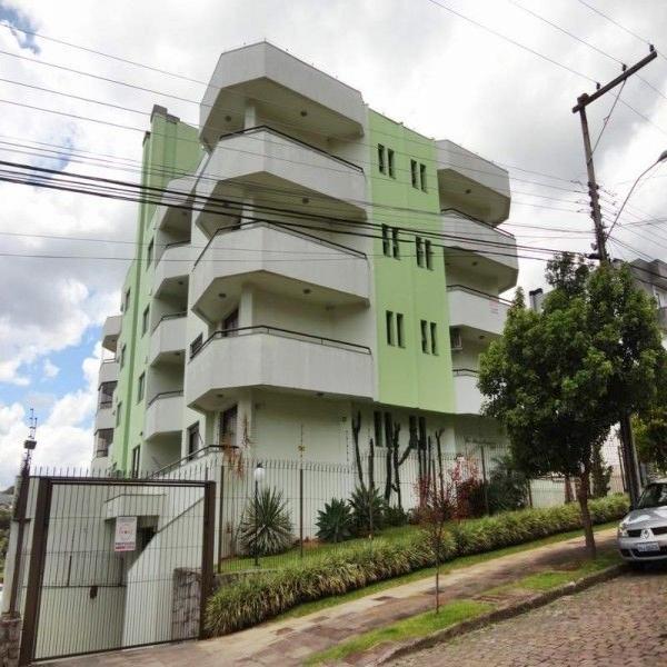 Apartamento 2 dormitórios em Caxias do Sul no bairro UNIVERSITÁRIO