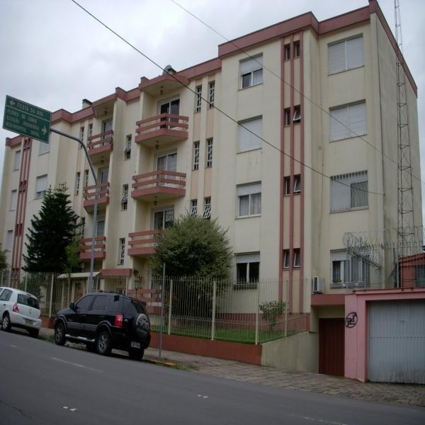Apartamento 3 dormitórios em Caxias do Sul no bairro SAO PELEGRINO