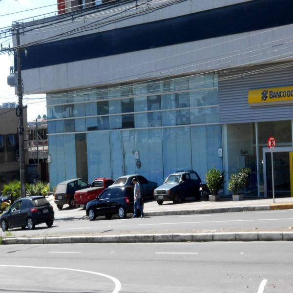 Loja Térrea em Caxias do Sul no bairro SANVITTO