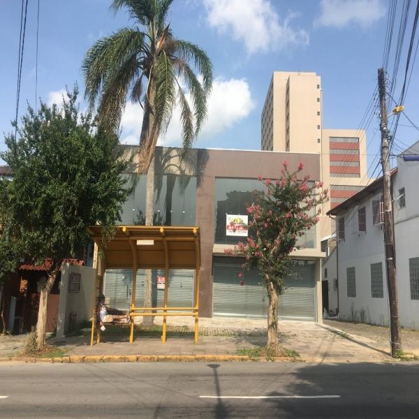 Loja Térrea em Caxias do Sul no bairro PIO X
