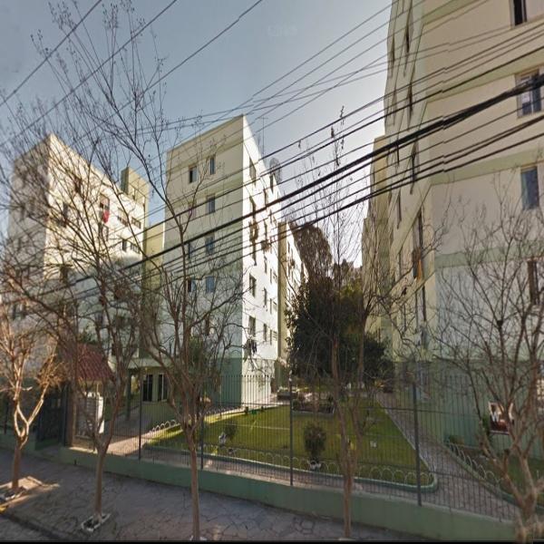Apartamento 3 dormitórios em Caxias do Sul no bairro MEDIANEIRA