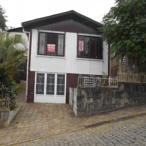 Casa Residencial em Caxias do Sul no bairro SALGADO FILHO