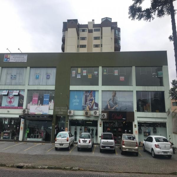 Sobre Loja em Caxias do Sul no bairro MADUREIRA