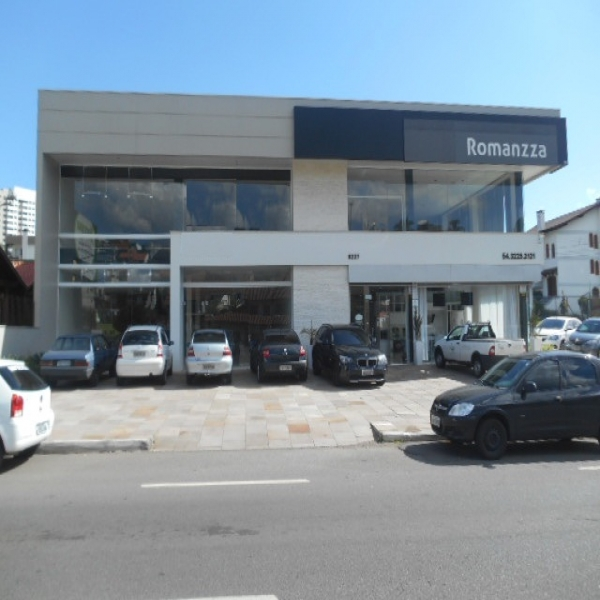 Loja Térrea em Caxias do Sul no bairro CINQUENTENARIO