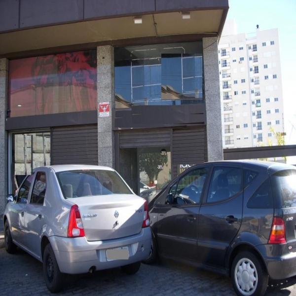 Loja Térrea em Caxias do Sul no bairro SANTA CATARINA