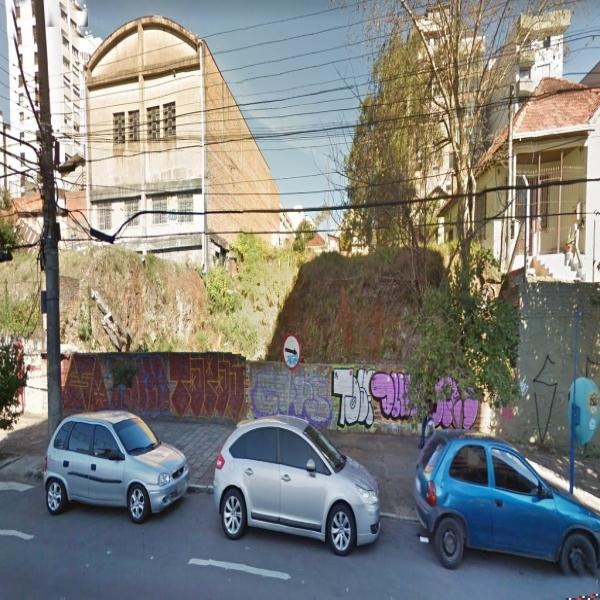 Terreno em Caxias do Sul no bairro CENTRO