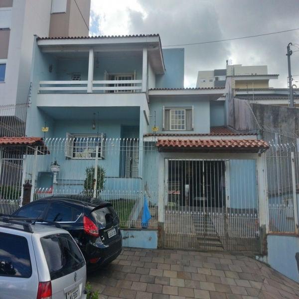 Casa Residencial em Caxias do Sul no bairro SANTA CATARINA