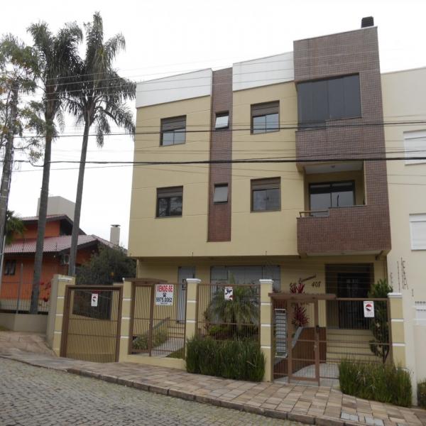 Apartamento 2 dormitórios em Caxias do Sul no bairro CINQUENTENARIO