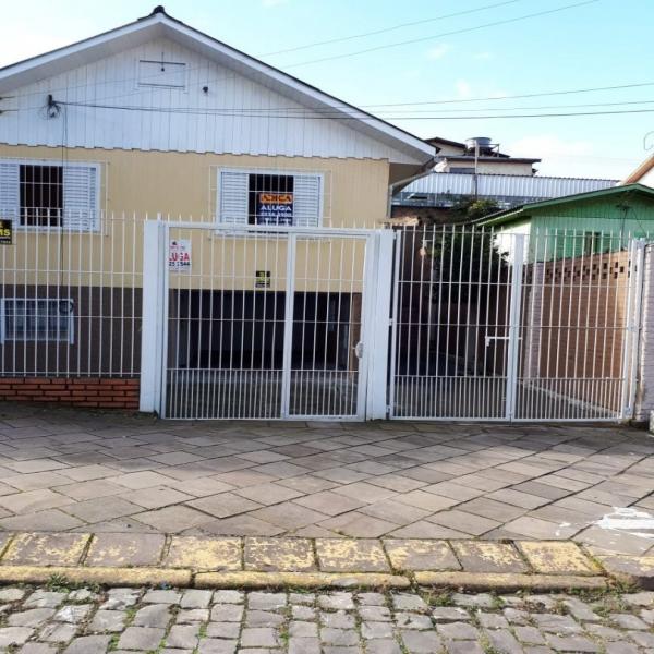 Casa Residencial em Caxias do Sul no bairro MARECHAL FLORIANO
