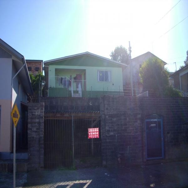 Casa Residencial em Caxias do Sul no bairro NOSSA SENHORA DE FATIMA