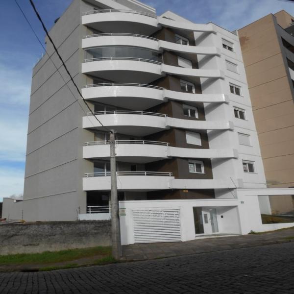 Apartamento 3 dormitórios em Caxias do Sul no bairro Jardim América