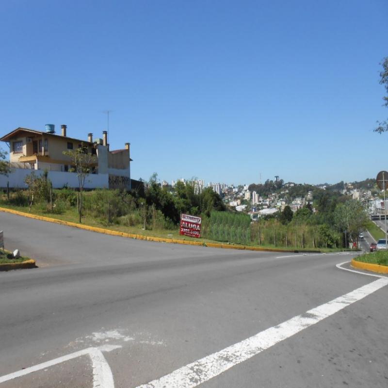 Terreno em Caxias do Sul no bairro KAYSER