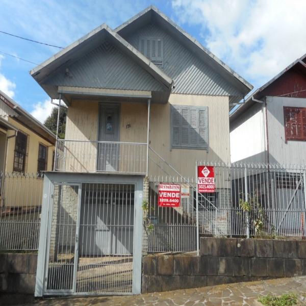 Casa Residencial em Caxias do Sul no bairro NOSSA SENHORA DE LOURDES
