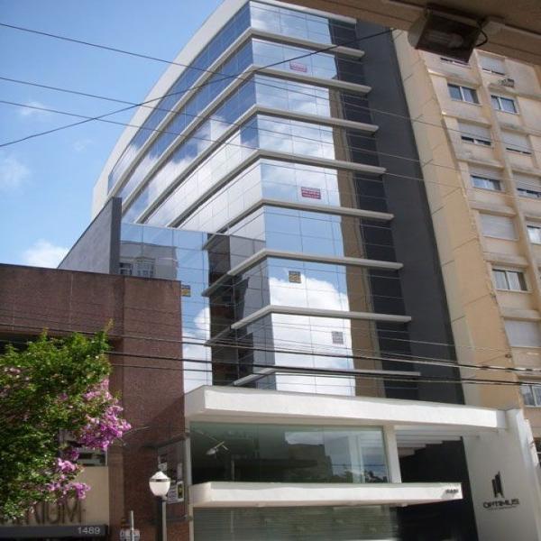 Sala Aérea em Caxias do Sul no bairro CENTRO