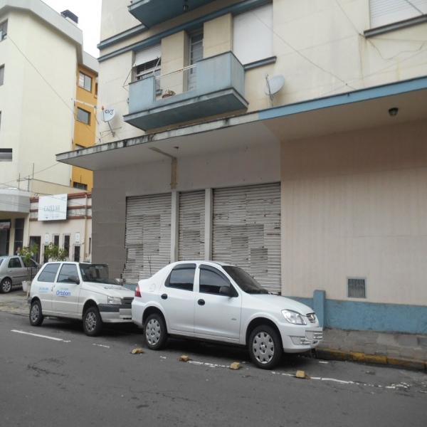 Loja Térrea em Caxias do Sul no bairro RIO BRANCO