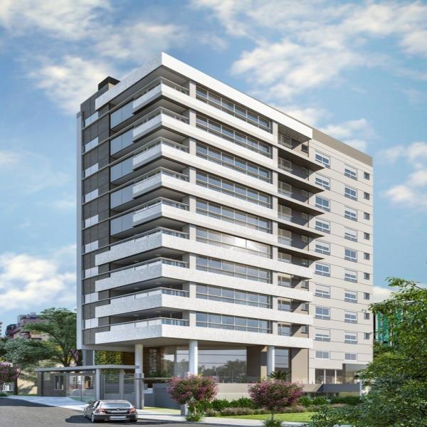 Apartamento 3 dormitórios em Caxias do Sul no bairro EXPOSIÇÃO