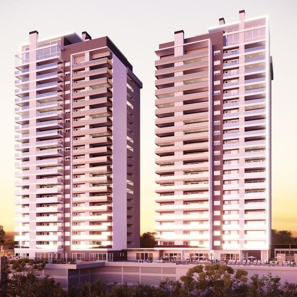 Apartamento 3 dormitórios em Caxias do Sul no bairro PETRÓPOLIS