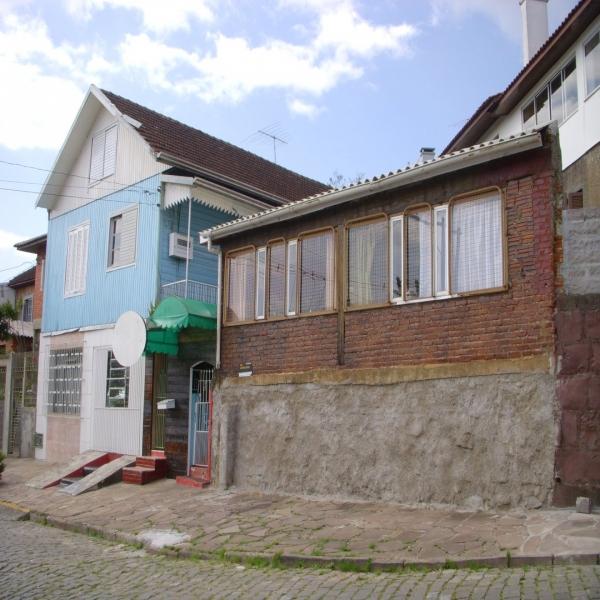 Casa Residencial em Caxias do Sul no bairro RIO BRANCO