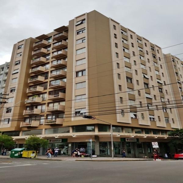 Apartamento 3 dormitórios em Caxias do Sul no bairro CENTRO