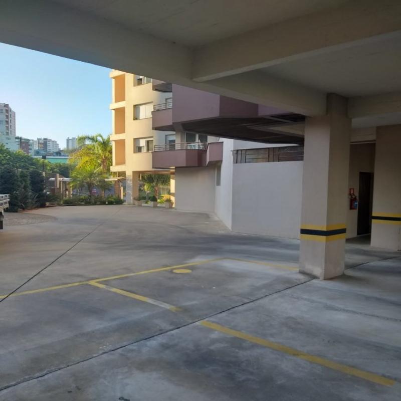 Apartamento 2 dormitórios em Caxias do Sul no bairro CRISTO REDENTOR
