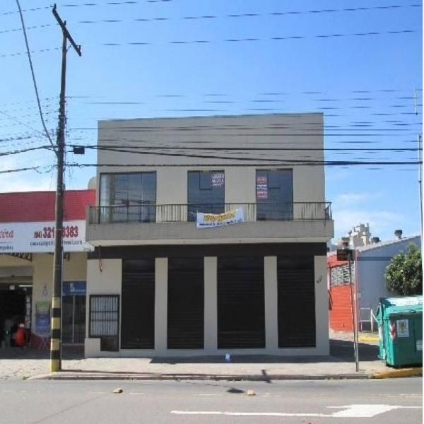 Sobre Loja 2 dormitórios em Caxias do Sul no bairro SANTA CATARINA