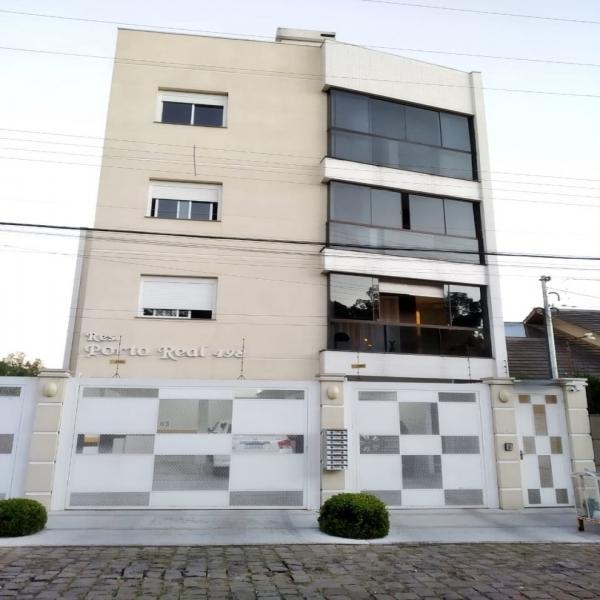 Apartamento 2 dormitórios em Caxias do Sul no bairro LOT. PARQUE DOS VINHEDOS