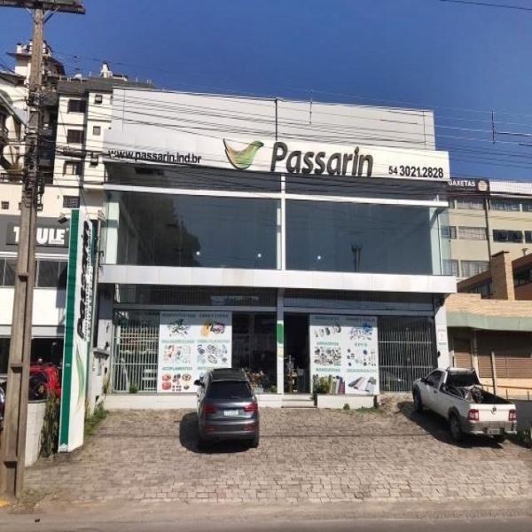 Loja Térrea em Caxias do Sul no bairro Jardim América