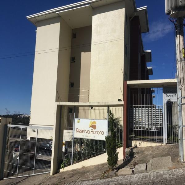 Apartamento 2 dormitórios em Caxias do Sul no bairro SÃO CAETANO