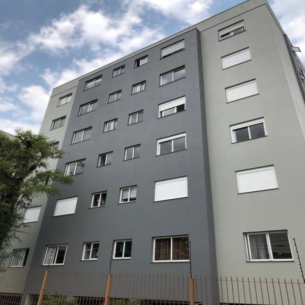 Apartamento 2 dormitórios em Caxias do Sul no bairro SALGADO FILHO