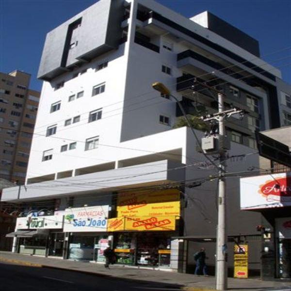 Jk/Kitineti em Caxias do Sul no bairro CENTRO