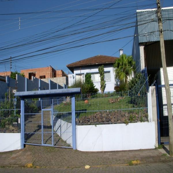 Casa Residencial em Caxias do Sul no bairro SAGRADA FAMÍLIA