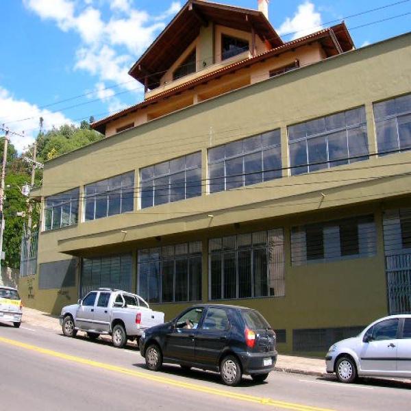 Loja Térrea em Caxias do Sul no bairro NOSSA SENHORA DE LOURDES