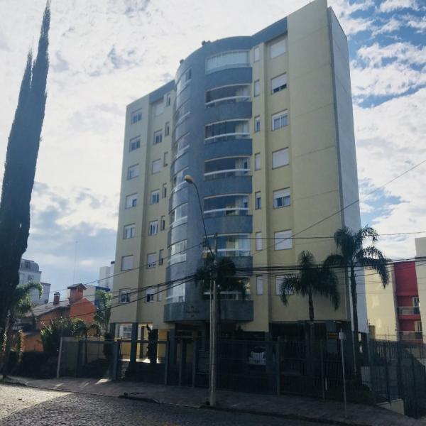 Apartamento 2 dormitórios em Caxias do Sul no bairro Jardim América