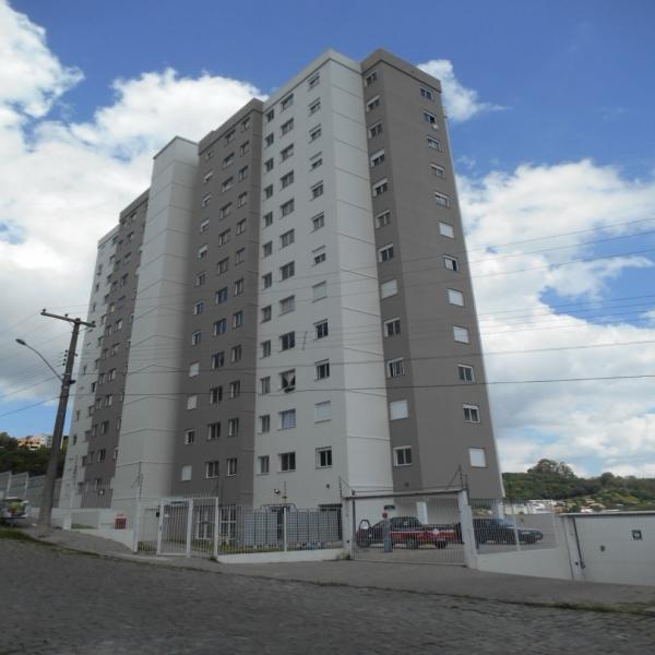 Apartamento 2 dormitórios em Caxias do Sul no bairro LOT. REOLON