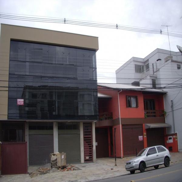 Sala Aérea em Caxias do Sul no bairro CRUZEIRO