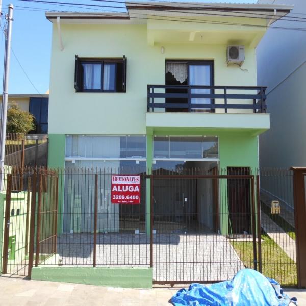 Casa Residencial em Caxias do Sul no bairro PETRÓPOLIS