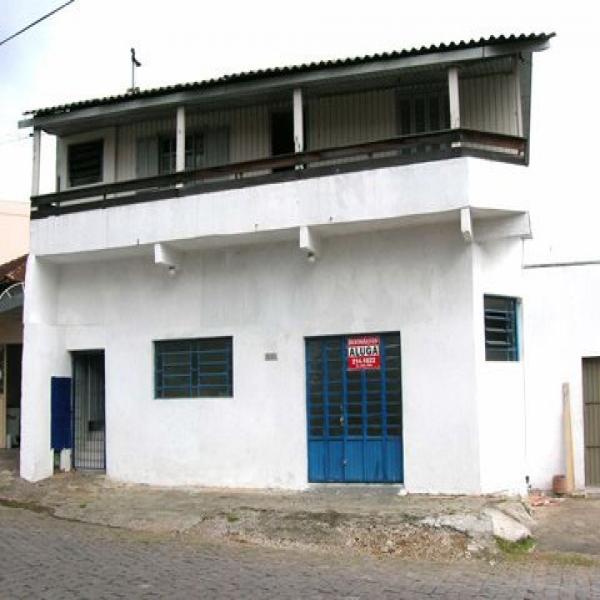 Loja Térrea em Caxias do Sul no bairro CRISTO REDENTOR