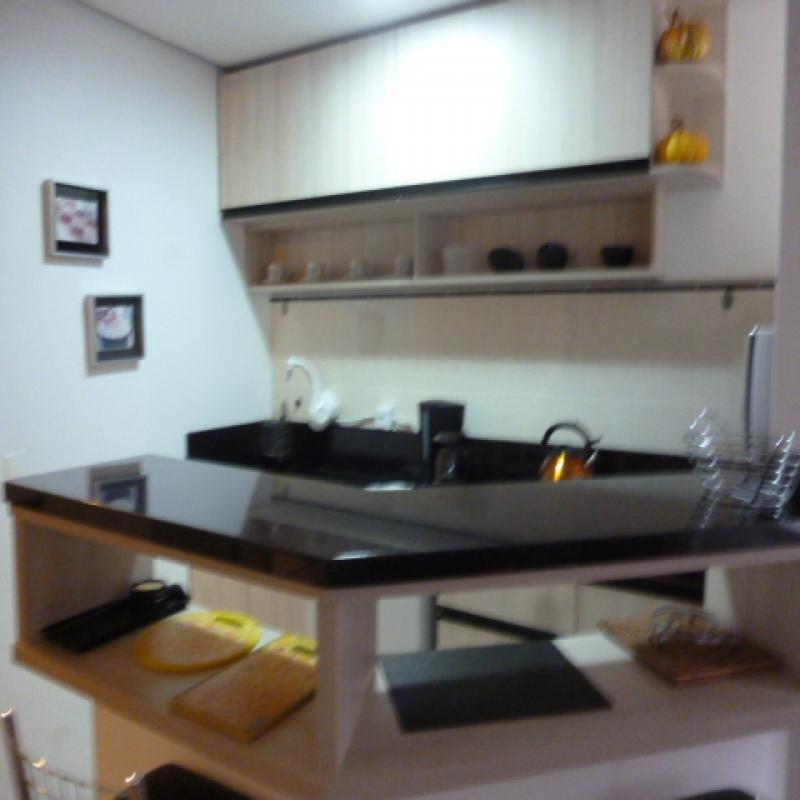 Apartamento 1 dormitório em Caxias do Sul no bairro NOSSA SENHORA DE LOURDES