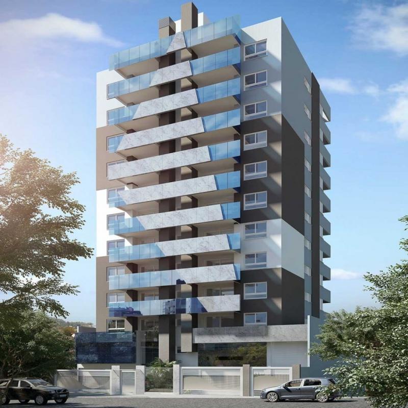 Apartamento 3 dormitórios em Caxias do Sul no bairro RIO BRANCO