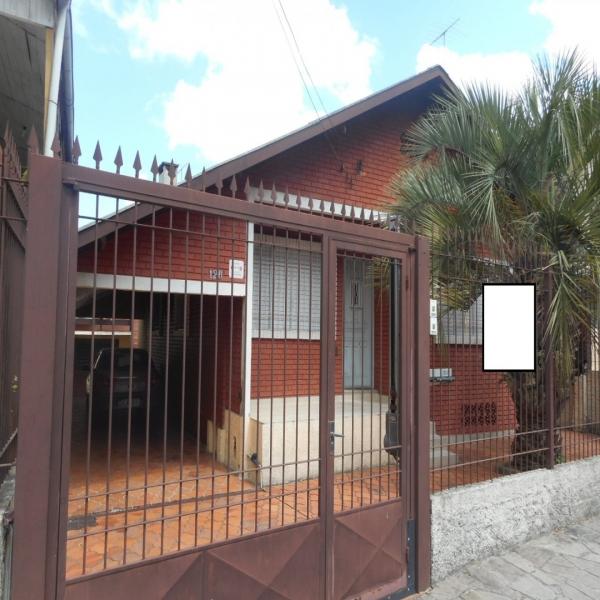 Casa Residencial em Caxias do Sul no bairro SÃO LEOPOLDO