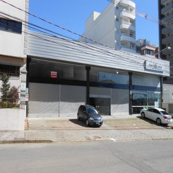 Loja Térrea em Caxias do Sul no bairro FLORESTA