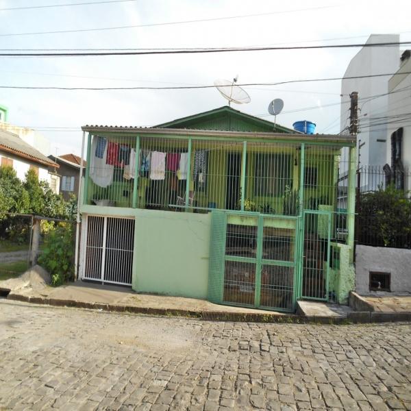 Casa Residencial 5 dormitórios em Caxias do Sul no bairro SAGRADA FAMÍLIA