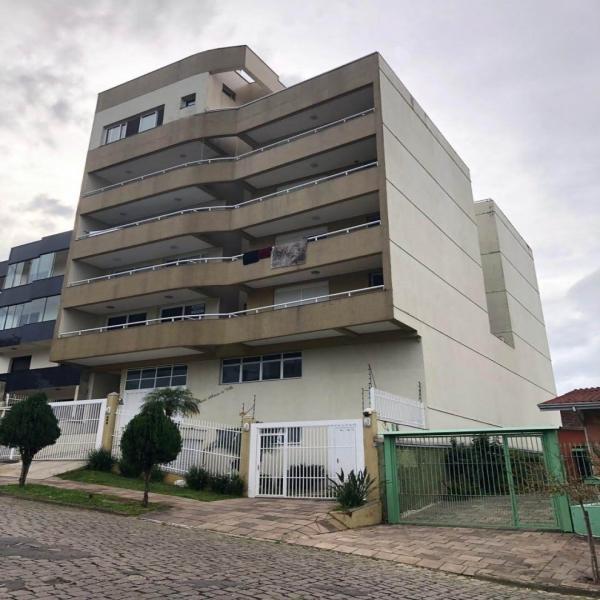 Apartamento 3 dormitórios em Caxias do Sul no bairro COLINA SORRISO