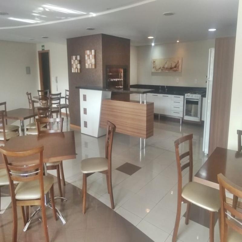 Apartamento 2 dormitórios em Caxias do Sul no bairro EXPOSIÇÃO