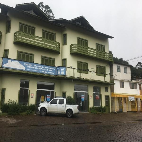 Loja Térrea em Caxias do Sul no bairro SERRANO