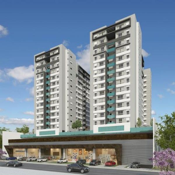 Apartamento em Caxias do Sul no bairro VILLAGIO IGUATEMI