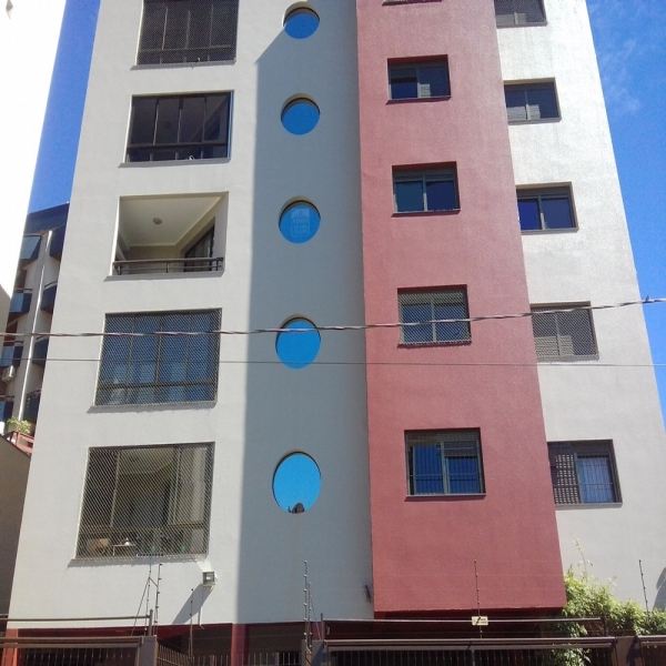 Apartamento 3 dormitórios em Caxias do Sul no bairro PANAZZOLO
