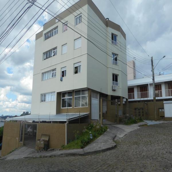 Apartamento 2 dormitórios em Caxias do Sul no bairro CIDADE NOVA