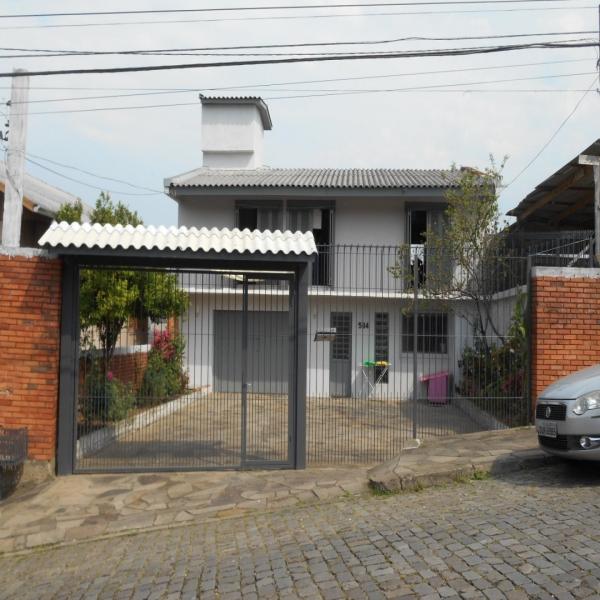 Casa Residencial 3 dormitórios em Caxias do Sul no bairro PLANALTO