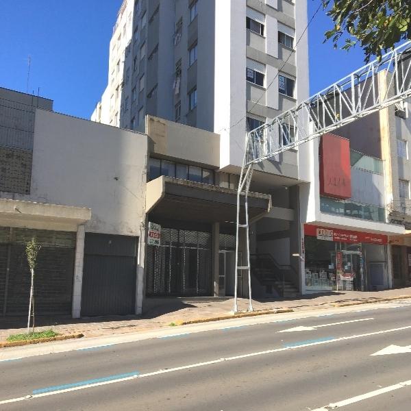 Loja Térrea em Caxias do Sul no bairro CENTRO
